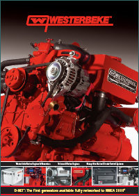 Marine Engines and Generators by Westerbeke (Click for PDF)